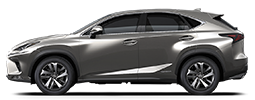 Lexus NX300h